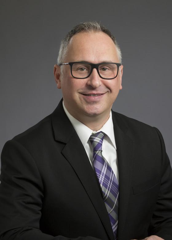 Darrell Sparkman
